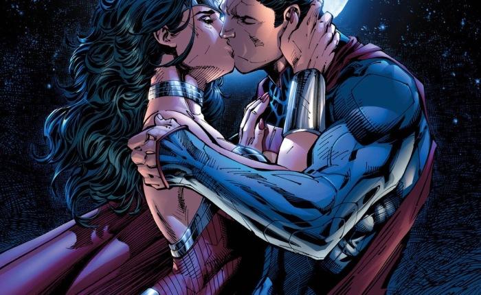 Vigilante of Love