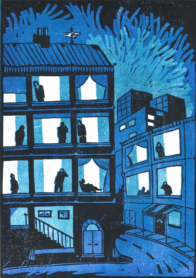 Apartment 96